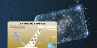 Croatia Airlines American Express