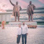 kristijan ilicic, andrea trgovcevic, sjevernav koreja, pyongyang