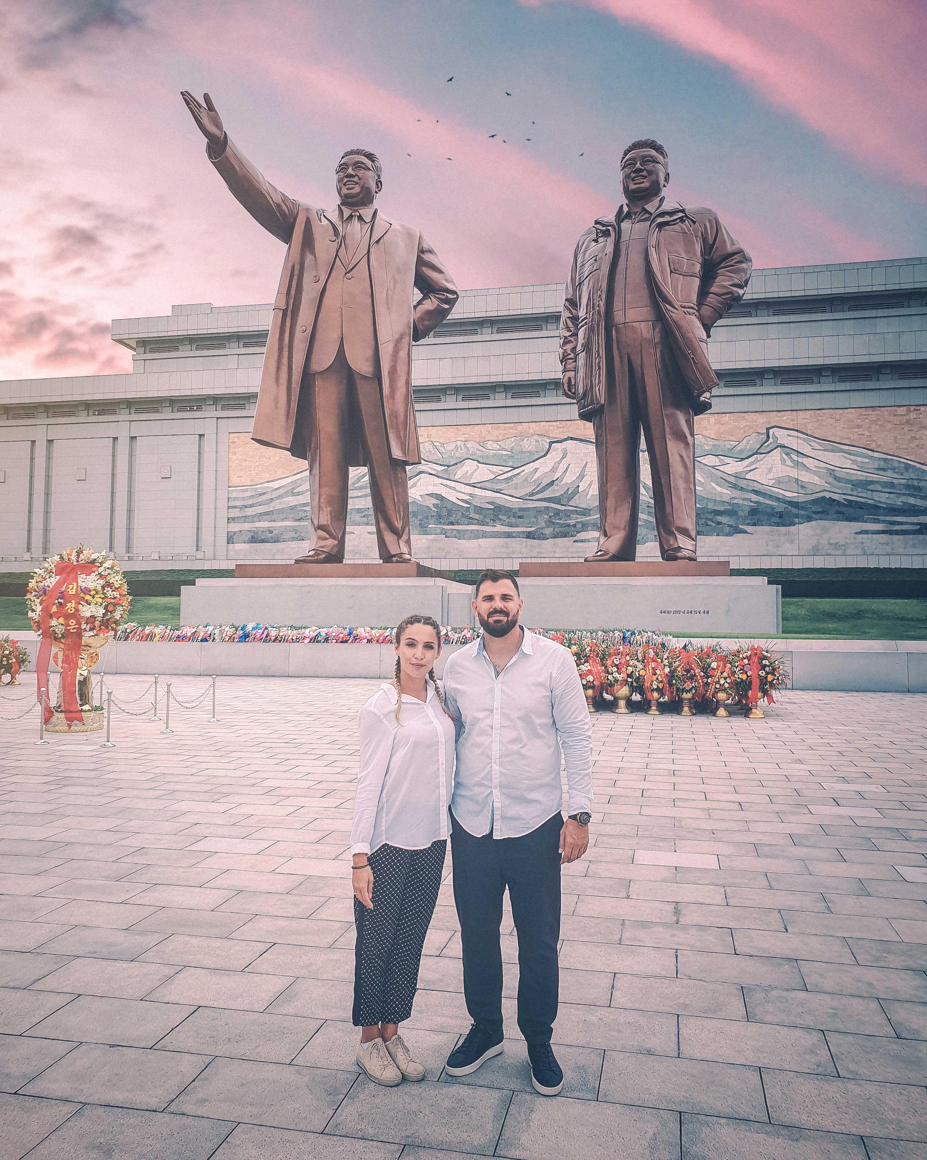 Sjeverna koreja, kristijan ilicic, kim jong il, kim jong un