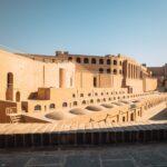 Herat, Citadel of Aleksander the great